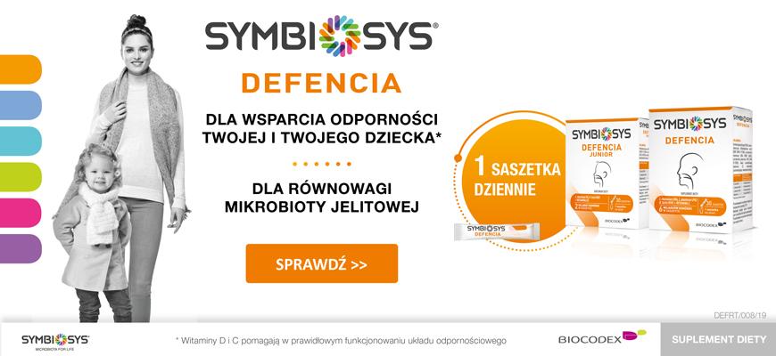 Symbiosys Defencia