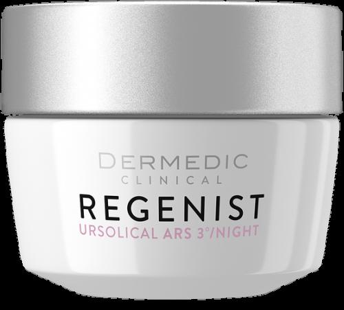 DERMEDIC REGENIST ARS3. kren na noc 50 ml