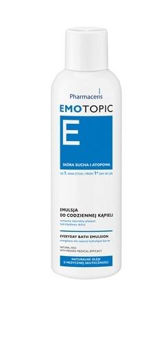 ERIS EMOTOPIC Emulsja d/kąp.od 1 dnia200ml
