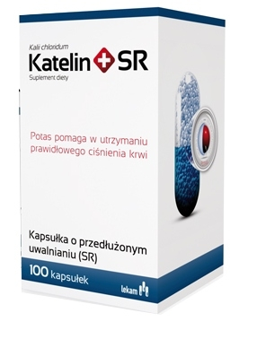 Katelin+ SR kaps.ozmod.uw.0,61g 100 kaps.