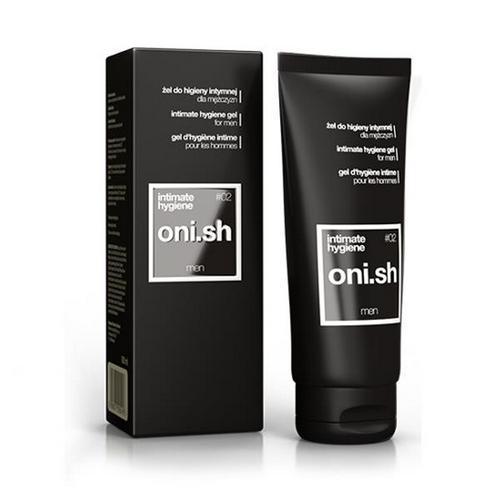 ONI.SH Żel d/higieny intymnej 180 ml