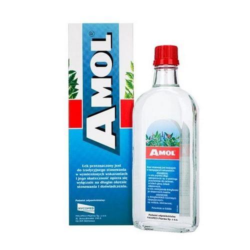 Amol płyn fl. 250 ml