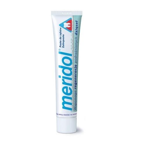 Pasta d/zęb.MERIDOL d/zęb. 75ml