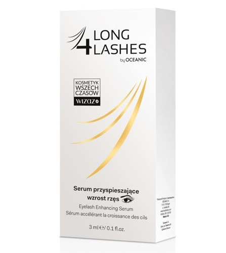 LONG 4 Lashes Serum do rzęs 3ml