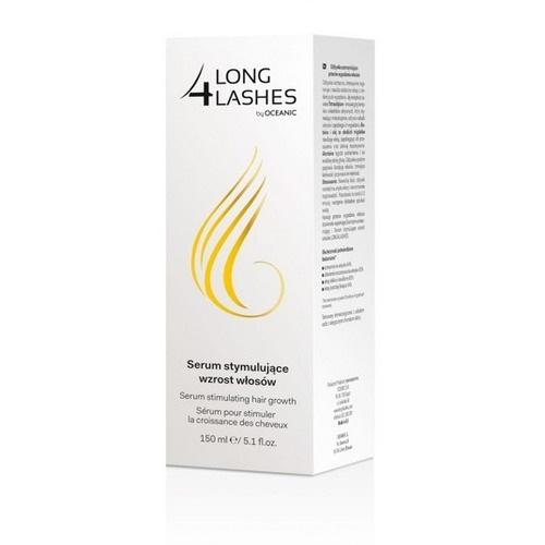 LONG 4 LASHES Serum st.wz.włos.150ml