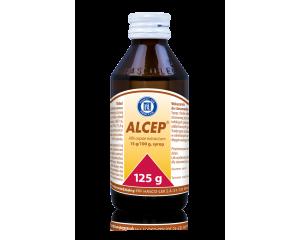 Syrop  Alcep 0,2g/ml 125 g