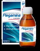 Flegamina syrop trusk. 2mg/5ml 120 ml