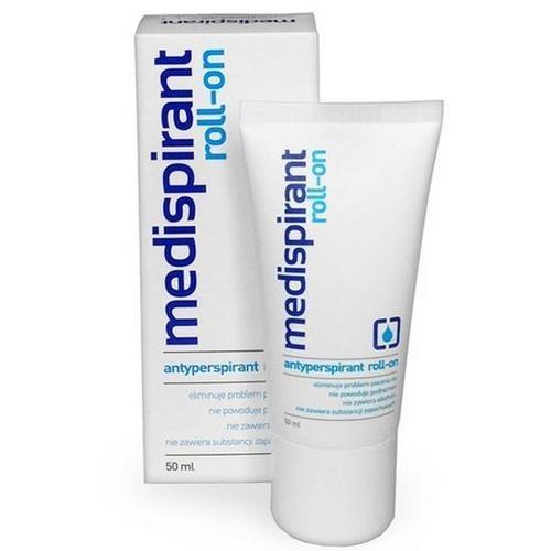 MEDISPIRANT Antyprespirant rollon 50 ml