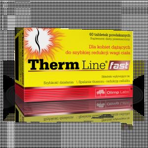 Olimp Therm Line Fast tabl.powl. 60tabl.