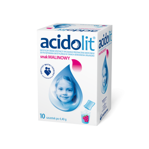Acidolit sm.malin.pr.d/p.roz.doust.10 sasz