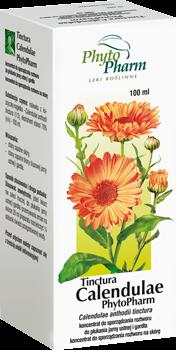 Tinctura Calendulae /z nagietka/ 100 ml