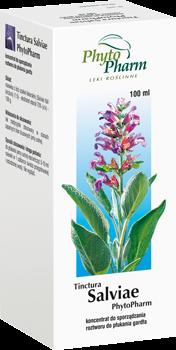 Tinctura Salviae płyn 100 g