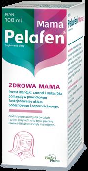 Pelafen Mama płyn 100 ml*