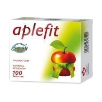 Aplefit supl.diety tabl. 0,6g 100tabl.