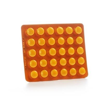 Witamina C 200 mg Colfarm 30 tabl.