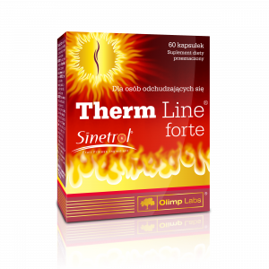 Olimp Therm Line Forte kaps. 60 kaps.