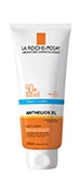 LA ROCHE ANTHELIOS 50+Mleczko 250 ml