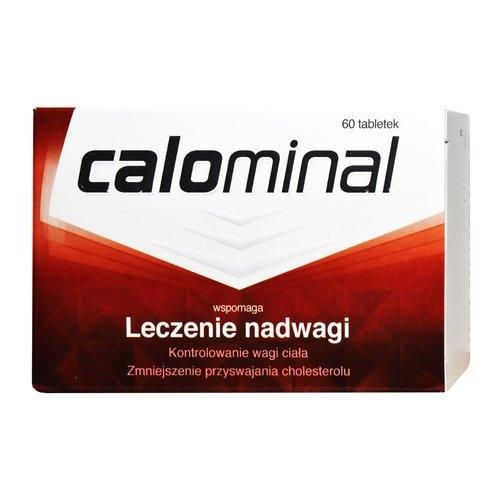 Calominal tabl. 60 tabl.