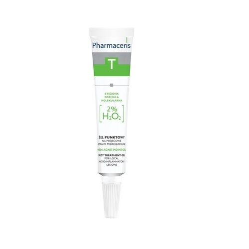 ERIS T MEDI ACNE-POINTGE Żel punkt.10 ml