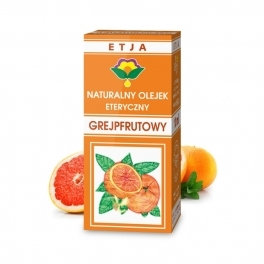 Olejek eter. grapefruitowy 10 ml /ETJA/
