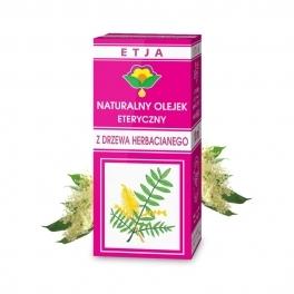 Olejek eter.z drzewa herb. 10 ml /ETJA/