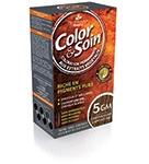 COLOR & SOIN Farba d/włos. 5GM 135 ml