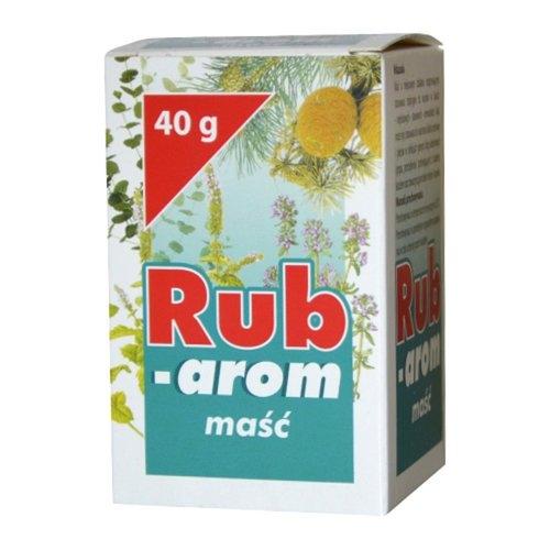 Rub-Arom maść 40 g