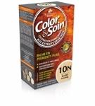 COLOR & SOIN Farba d/włos.10N 135 ml