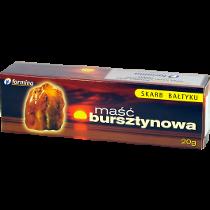 Maść bursztynowa 20 g /Farmina/   Apteka internetowa, antyperspirant, avent, bioderma, bioliq, canpol, cera trądzikowa preparaty, dermokosmetyki, geriavit, grzybica leki bez recepty, himalaya, kreon, leki bez recepty, leki na grypę, leki na przeziębienie, leki na uspokojenie, mascara med., maxigra go, maxon, mensil, mugga, mustela, odchudzanie leki, odporność, pirolam, tabletki na ból gardła, test ciążowy, tran mollers, vichy, witamina d, wszy preparaty, zapalenie stawów, zestawy kosmetyków, ziaja
