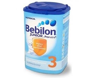 Bebilon 3 Junior pow.12 mies. 800 g