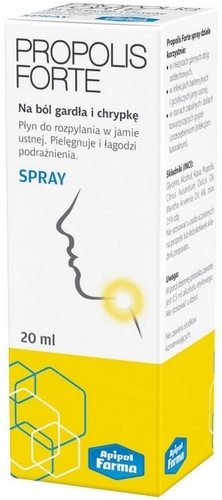 Propolis Forte Spray 20 ml