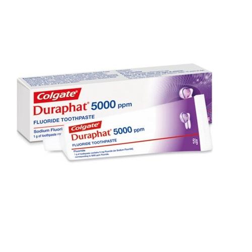 Pasta d/zęb.Duraphat 5000 1 tuba a 51g | Apteka internetowa, antyperspirant, avent, bioderma, bioliq, canpol, cera trądzikowa preparaty, dermokosmetyki, geriavit, grzybica leki bez recepty, himalaya, kreon, leki bez recepty, leki na grypę, leki na przeziębienie, leki na uspokojenie, mascara med., maxigra go, maxon, mensil, mugga, mustela, odchudzanie leki, odporność, pirolam, tabletki na ból gardła, test ciążowy, tran mollers, vichy, witamina d, wszy preparaty, zapalenie stawów, zestawy kosmetyków, ziaja