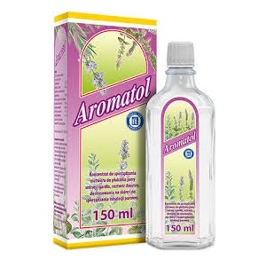Aromatol płyn 150 ml