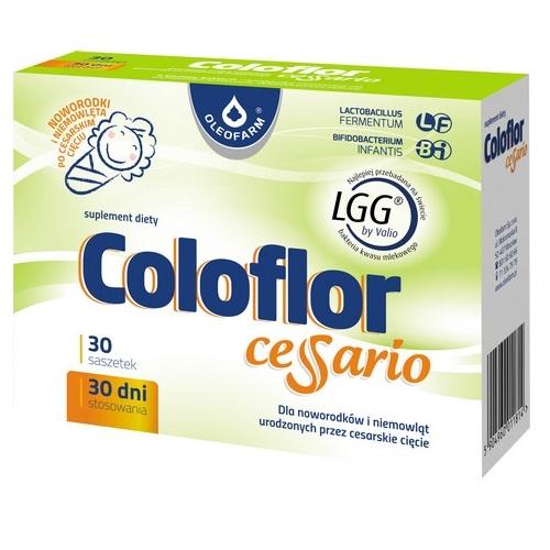 Coloflor cesario prosz. 30 sasz.