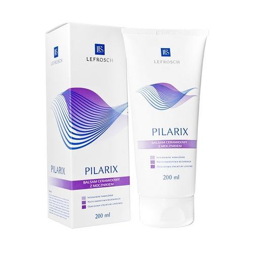 PILARIX Balsam ceramidowy z mocznik.200 ml