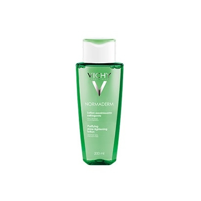 VICHY NORMADERM Tonik oczyszcz. 200 ml