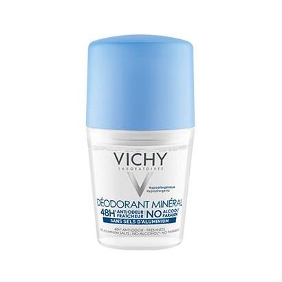 VICHY Deo Mineral Kulka 50ml