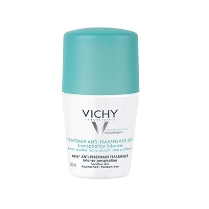 VICHY Dezod. Anti-Transp 48 h Ziel.50 ml