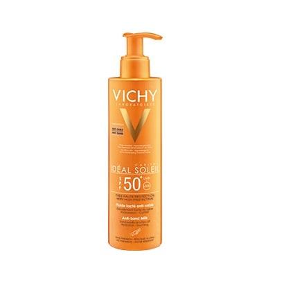 VICHY I.SOLEIL MleczkoAnti-SandSPF50 200ml