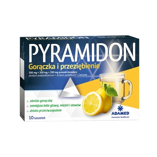 Pyramidon prosz.musuj.0,5+0,3+0,2g 10sasz.