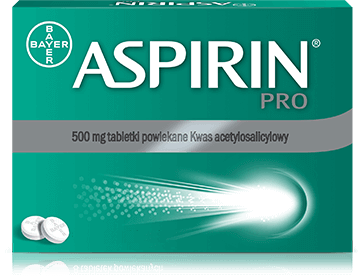 Aspirin Pro tabl.powl. 0,5 g 20 tabl. | Apteka internetowa, antyperspirant, avent, bioderma, bioliq, canpol, cera trądzikowa preparaty, dermokosmetyki, geriavit, grzybica leki bez recepty, himalaya, kreon, leki bez recepty, leki na grypę, leki na przeziębienie, leki na uspokojenie, mascara med., maxigra go, maxon, mensil, mugga, mustela, odchudzanie leki, odporność, pirolam, tabletki na ból gardła, test ciążowy, tran mollers, vichy, witamina d, wszy preparaty, zapalenie stawów, zestawy kosmetyków, ziaja