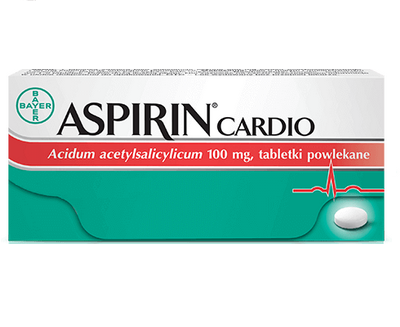 Aspirin Cardio dojel.0,1g 30tab.IR Inpharm | Apteka internetowa, antyperspirant, avent, bioderma, bioliq, canpol, cera trądzikowa preparaty, dermokosmetyki, geriavit, grzybica leki bez recepty, himalaya, kreon, leki bez recepty, leki na grypę, leki na przeziębienie, leki na uspokojenie, mascara med., maxigra go, maxon, mensil, mugga, mustela, odchudzanie leki, odporność, pirolam, tabletki na ból gardła, test ciążowy, tran mollers, vichy, witamina d, wszy preparaty, zapalenie stawów, zestawy kosmetyków, ziaja