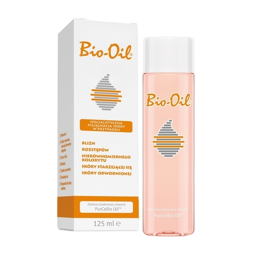 Bio Oil olejek 125 ml