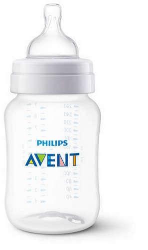 AVENT Butelka niem. 260 ml CLASSIC 1 szt.