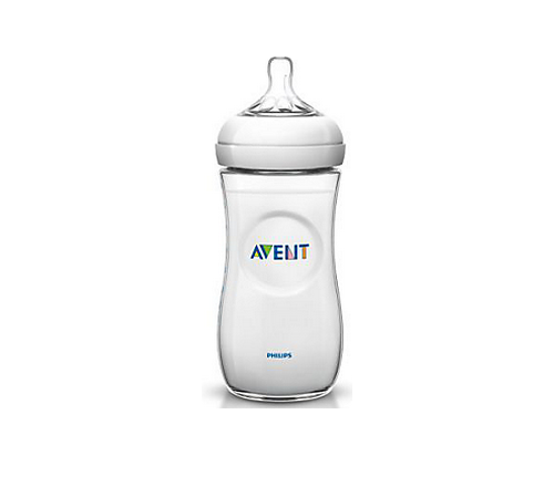 AVENT Butelka niem. 330 ml NATURAL 1 szt