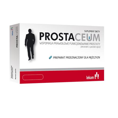 Prostaceum tabl. 60 tabl.