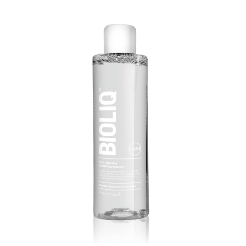 BIOLIQ płyn micelarny 200 ml
