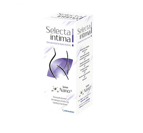 Selecta Intima żel 135 ml