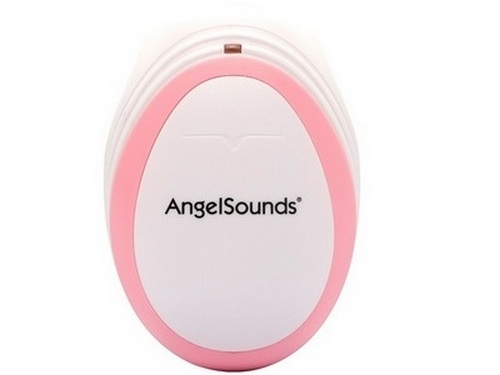 Doppler AngelSounds Fetal JPD-100S 1 szt.
