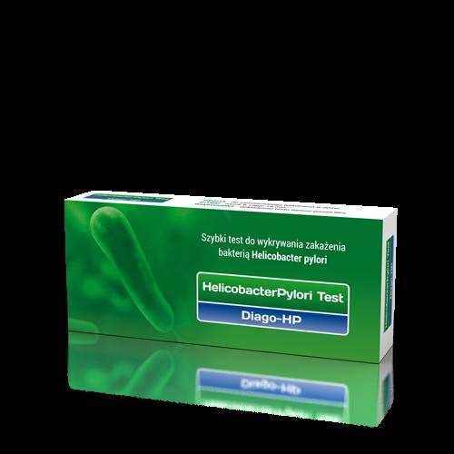 Helicobacter Antygen test 1 szt.
